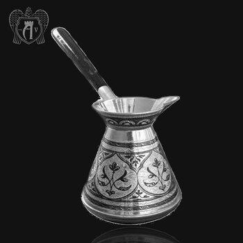 Турка серебряная «Кубачи»