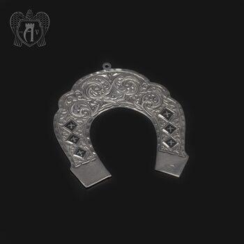 Серебряная подкова «Достаток»