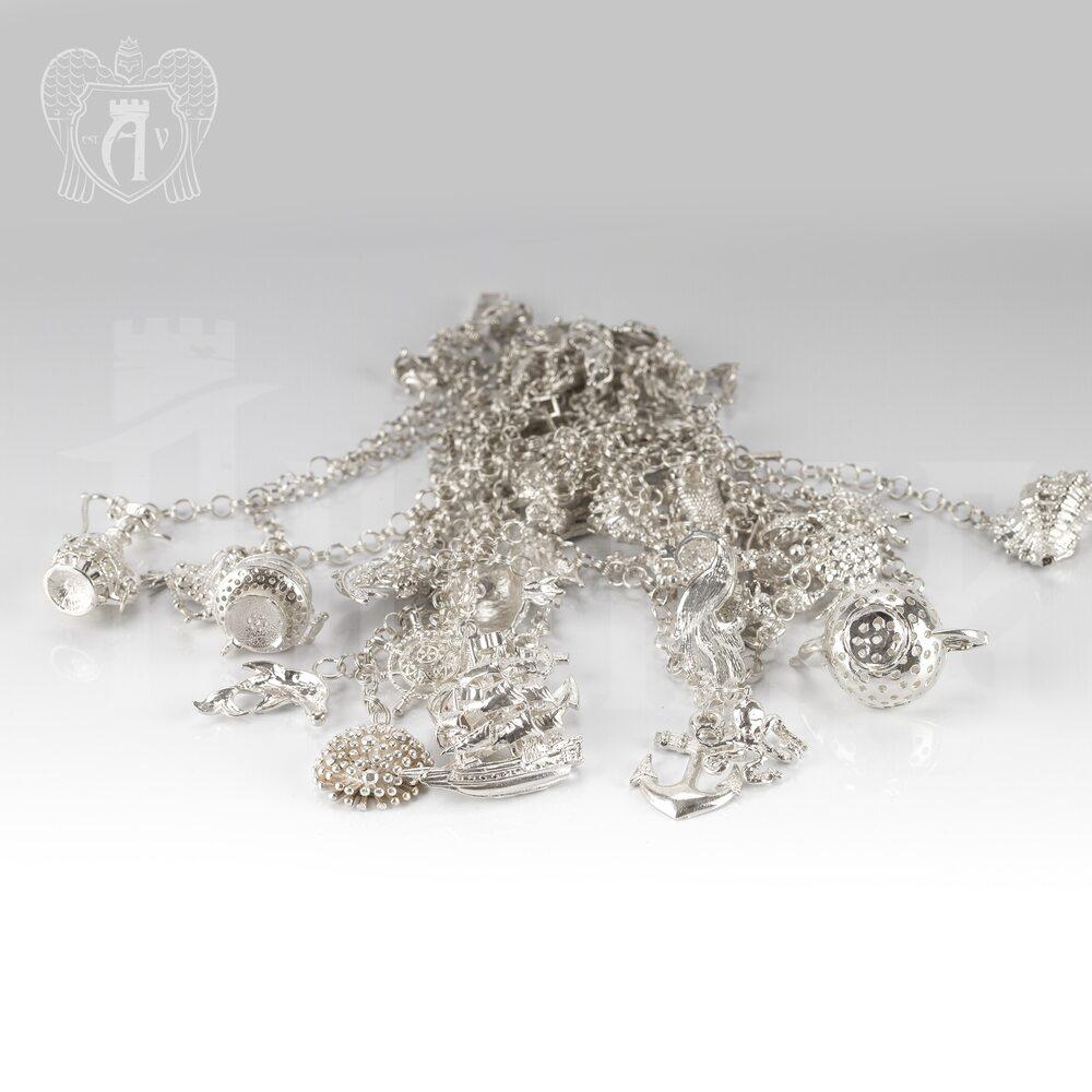 Серебряный ионизатор для воды «Слон» Апанде, 96005