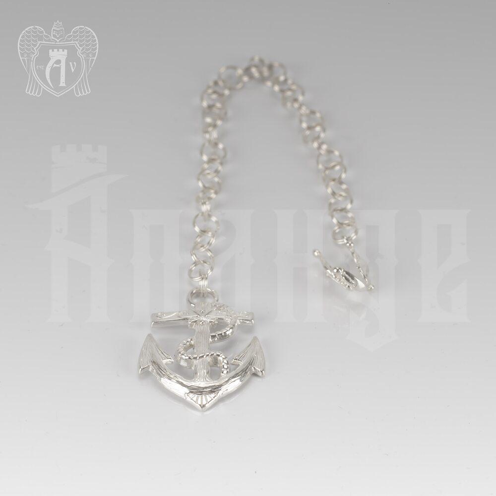 Серебряный ионизатор для воды «Якорь» Апанде, 96008