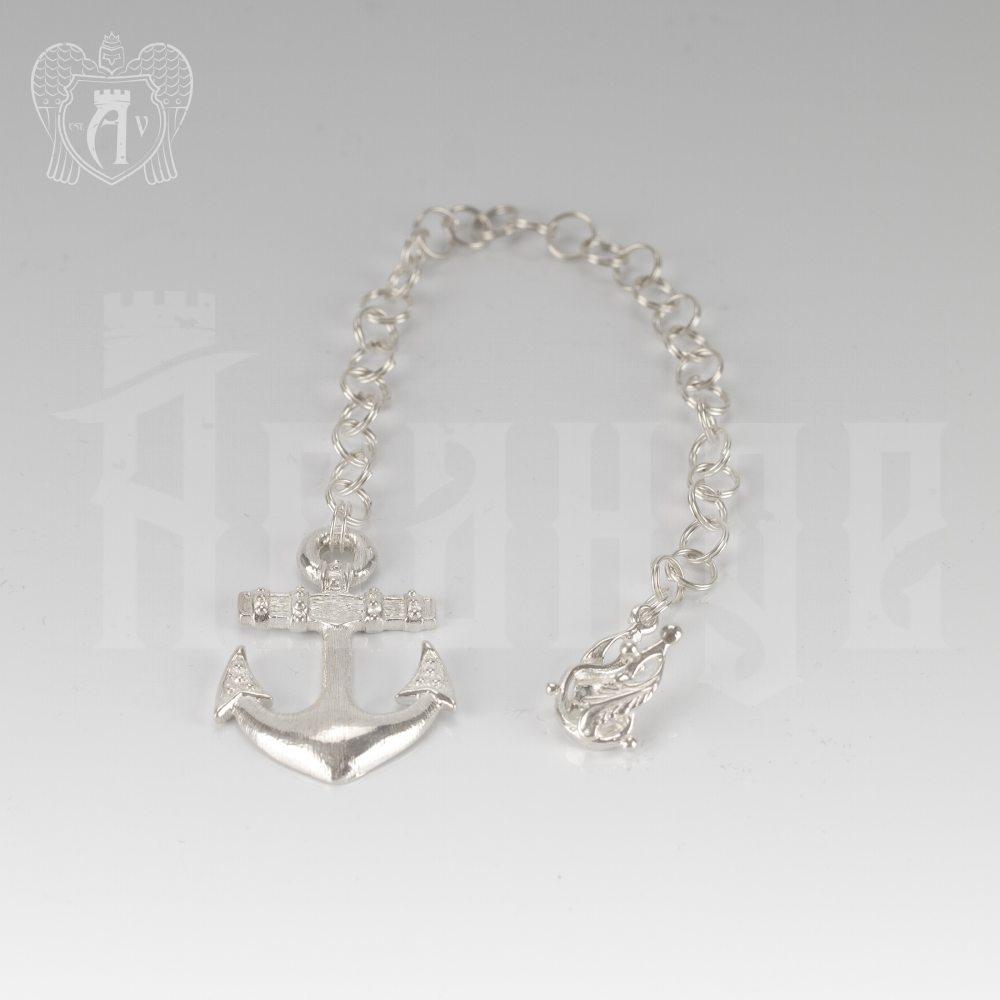 Серебряный ионизатор для воды «Якорь 2» Апанде, 960011