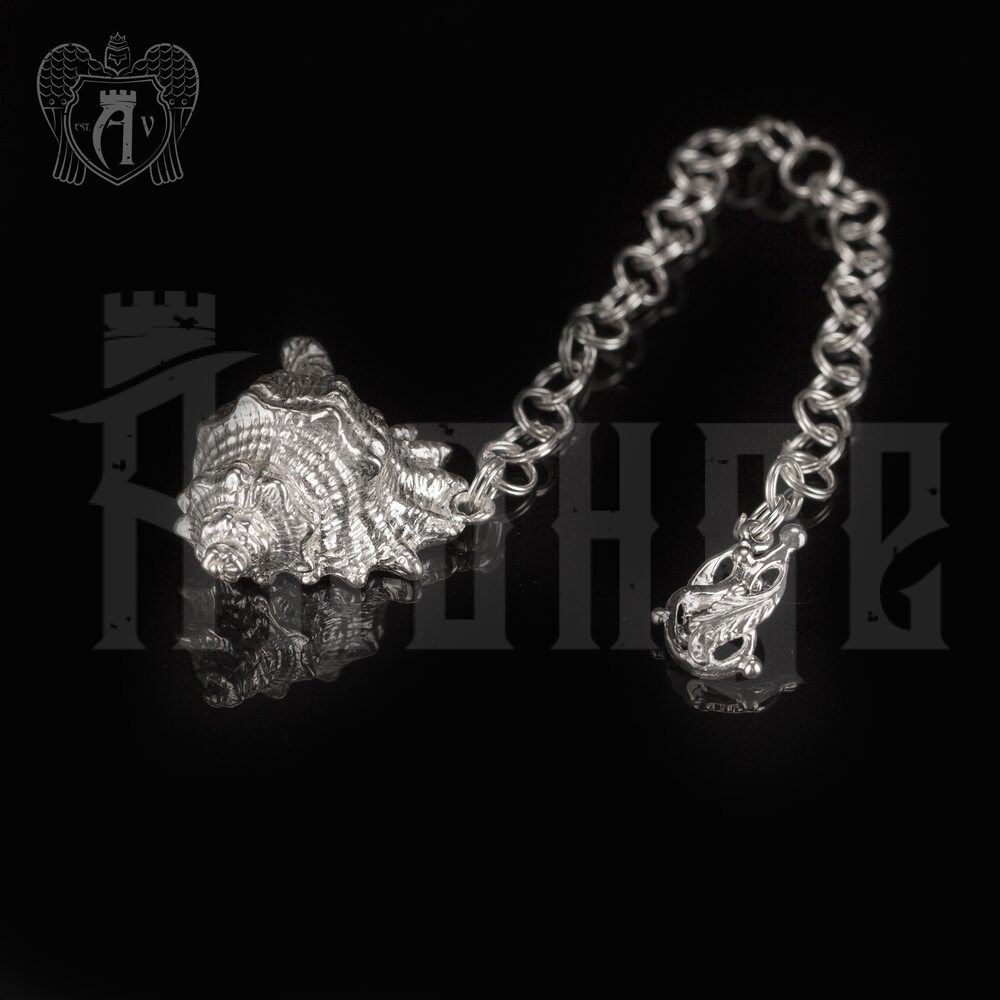 Ионизатор серебряный «Ракушка» Апанде, 960016