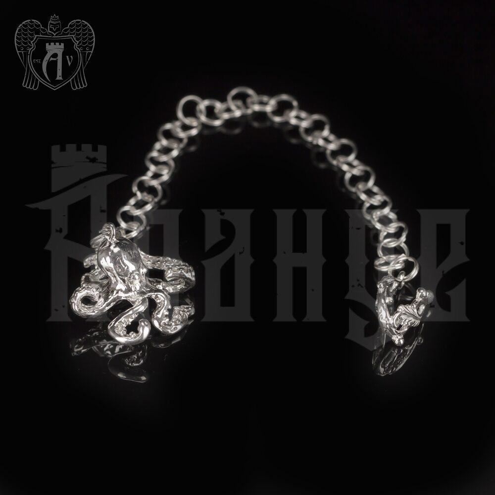 Серебряный ионизатор «Осьминог» Апанде, 960018