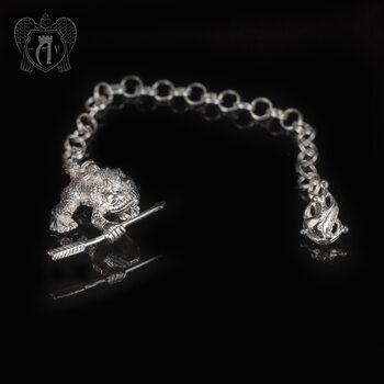 Ионизатор серебряный «Царевна лягушка»