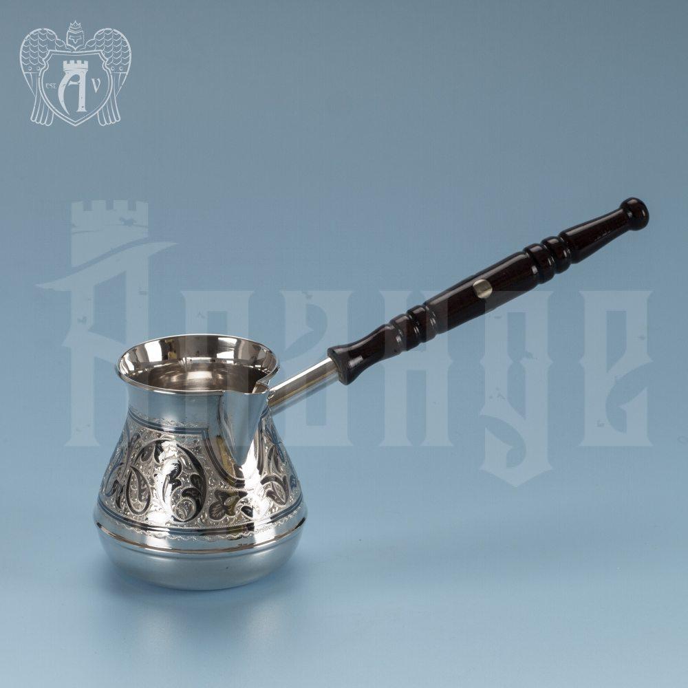 Турка серебряная «Монарх» Апанде, 390006