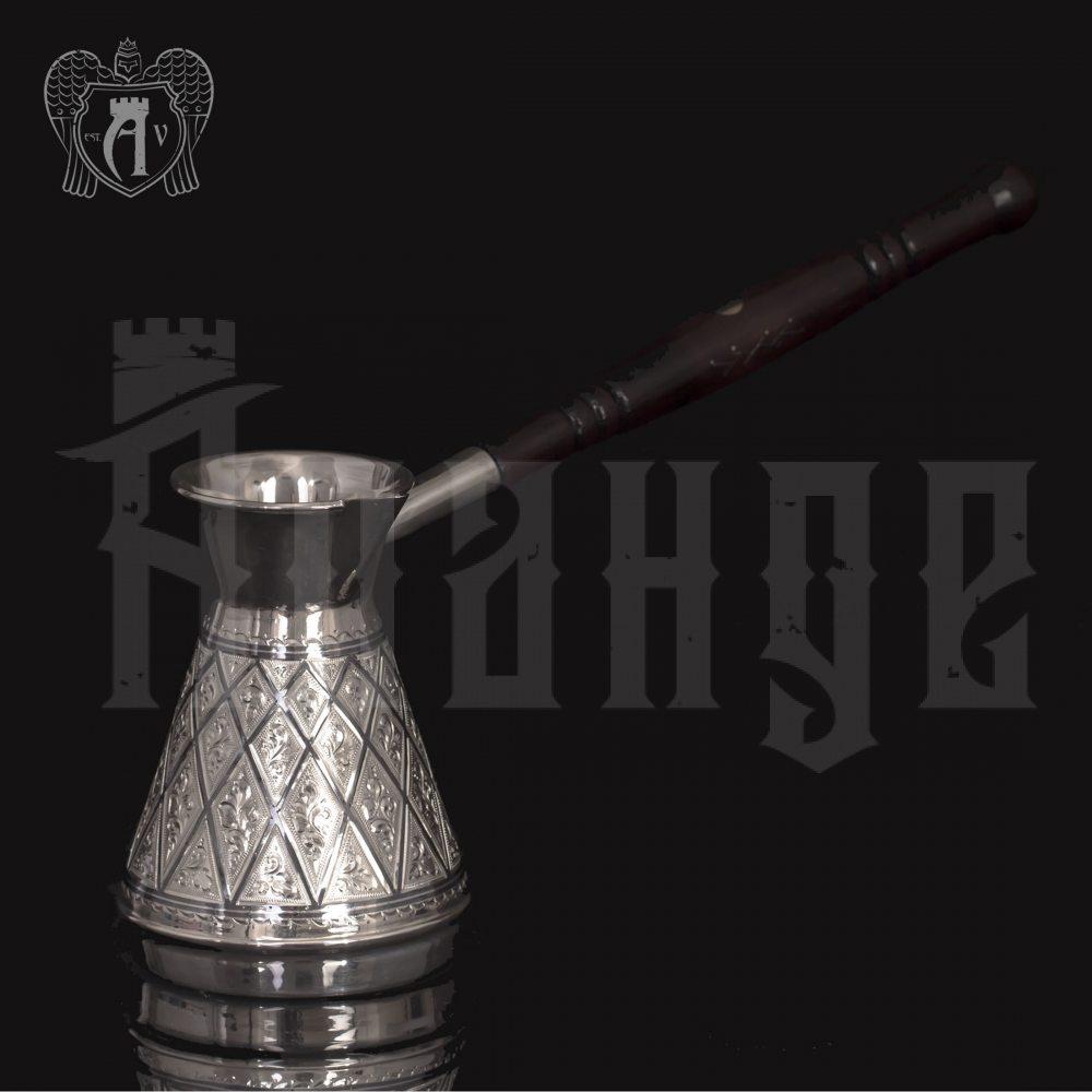 Турка из серебра «Княжеская» Апанде, 3900010