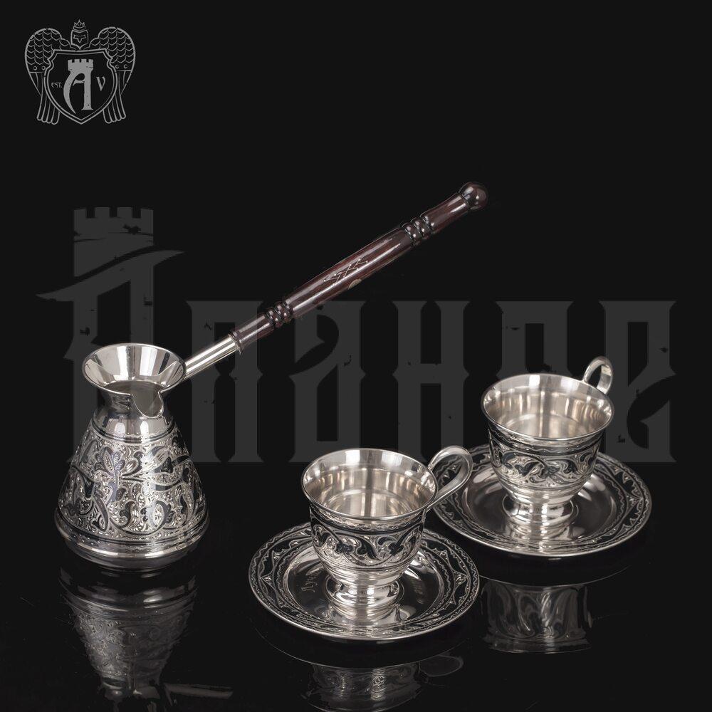 Кофейный набор  «Кофеман» Апанде, 900008