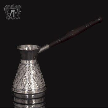 Турка из серебра «Княжеская» малая