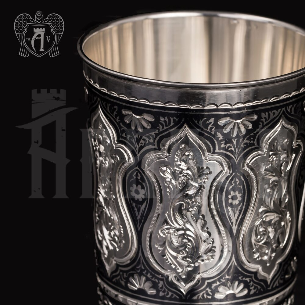 Большой стакан для напитков  «Монарх» Апанде, 71000447