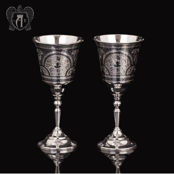 Набор из двух бокалов «Верона»