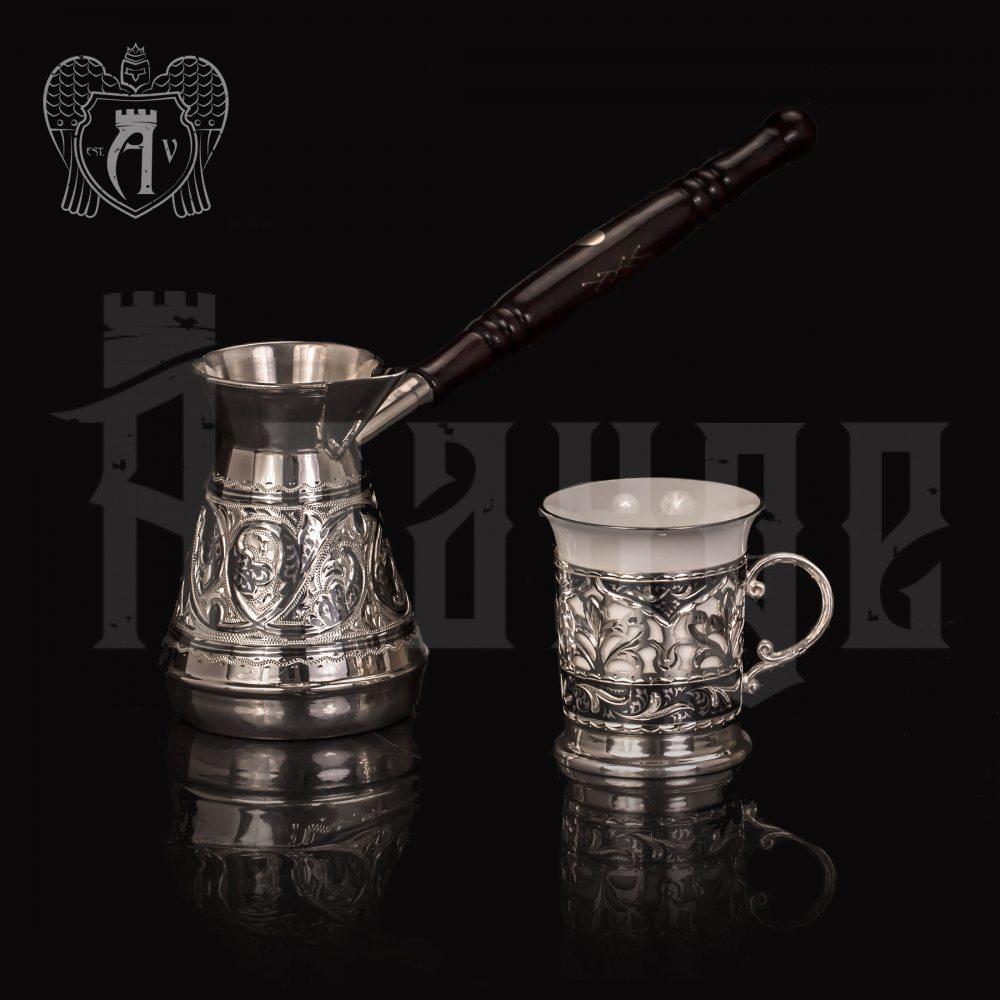 Кофейный набор  «Бернадетт» Апанде, 9000010