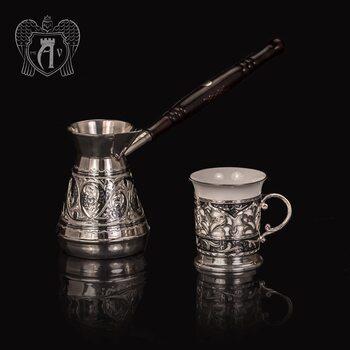 Кофейный набор  «Бернадетт»