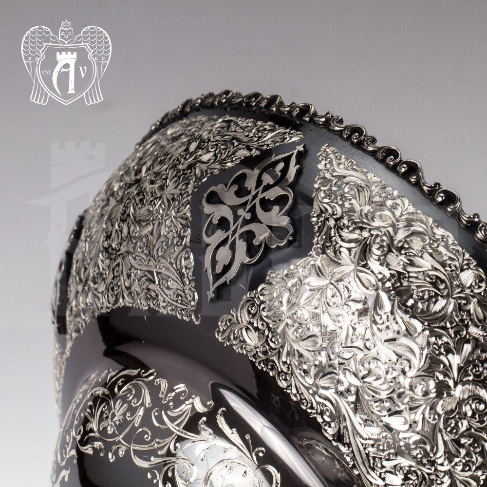 Фруктовница из серебра «Корнелия»  Апанде, 5200018