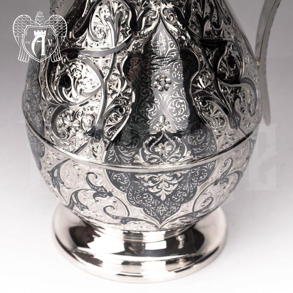 Кувшин из серебра  «Аладдин» Апанде, 54000566
