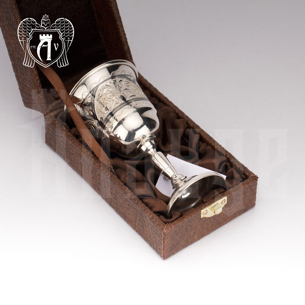 Серебряная рюмка «Бонн»