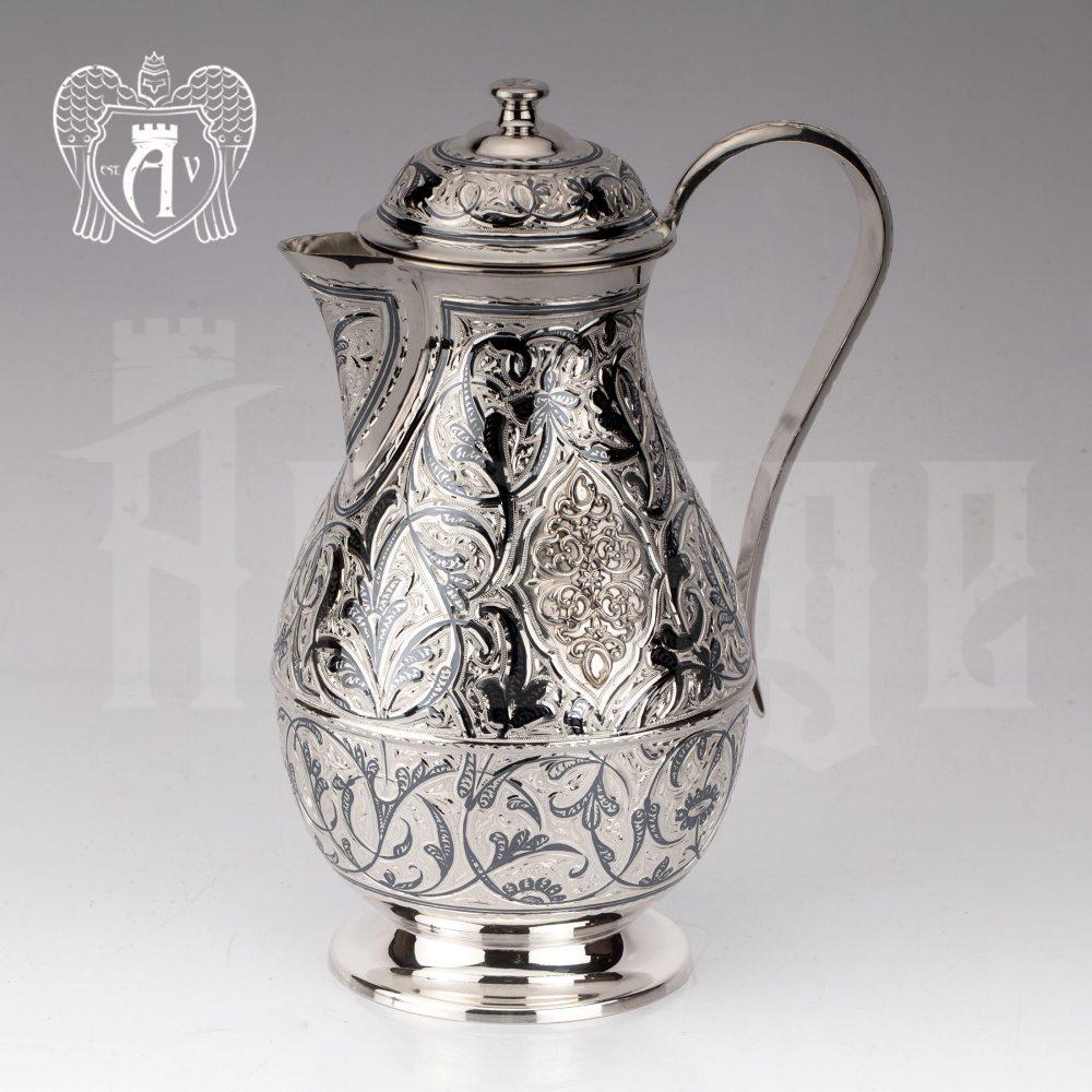 Кувшин из серебра  «Арго»