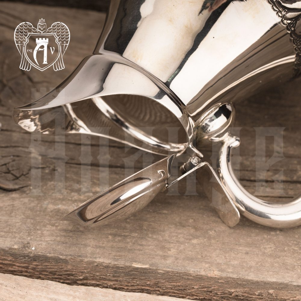 Кувшин из серебра  «Адалин»