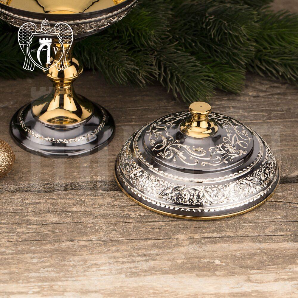 Вареньица серебряная «Кати»