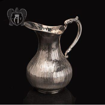 Кувшин из серебра  «Наоми»