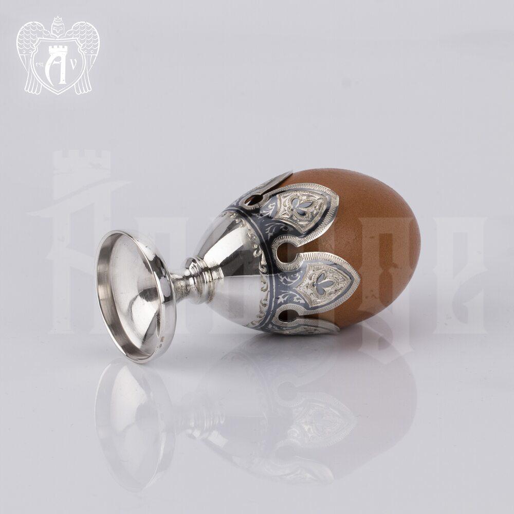 Пашотница серебряная «Кубачи» Апанде, 91000579