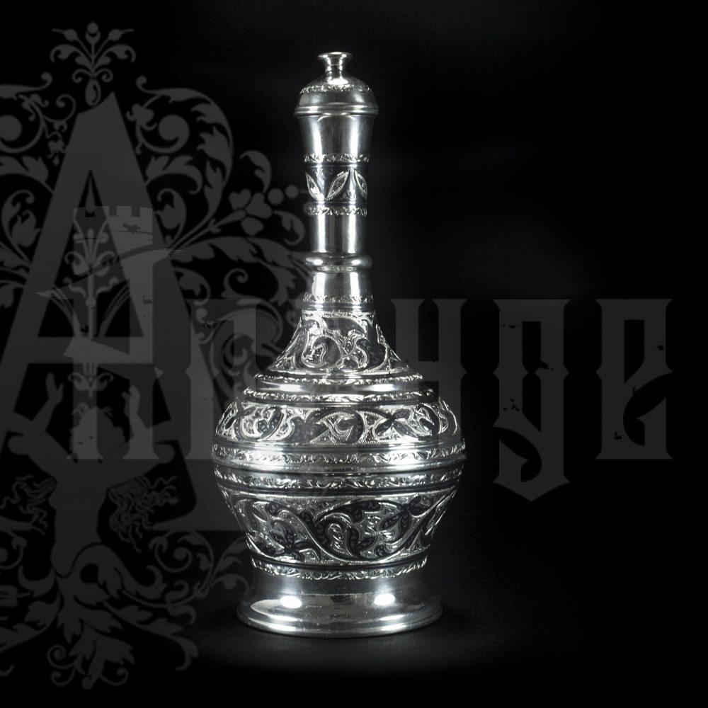Серебряный сервиз «Созвездие» Апанде, 11100541