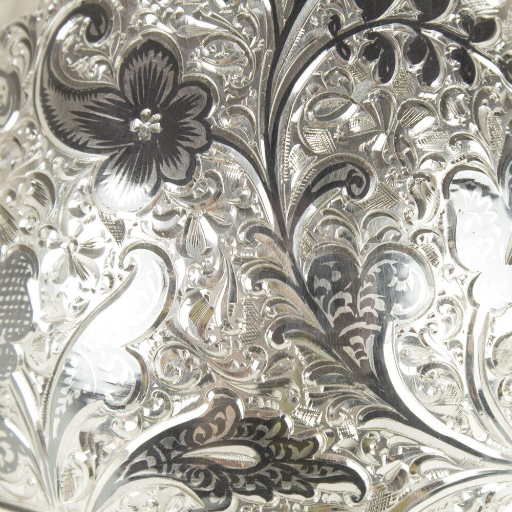 Серебряный кувшин для воды «Краса Востока» Апанде,  54000130