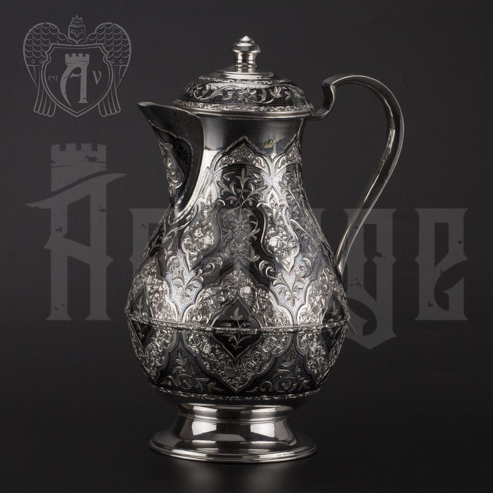 Серебряный кувшин «Марокко» Апанде,  54000200