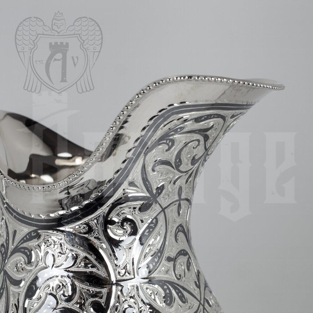 Кувшин серебряный «Апанде»  Апанде, 54000502