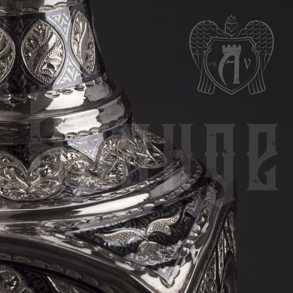 Серебряный графин «Ланселот»  Апанде, 54005010