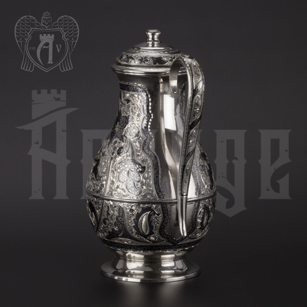 Серебряный кувшин «Персия» Апанде, 5400564