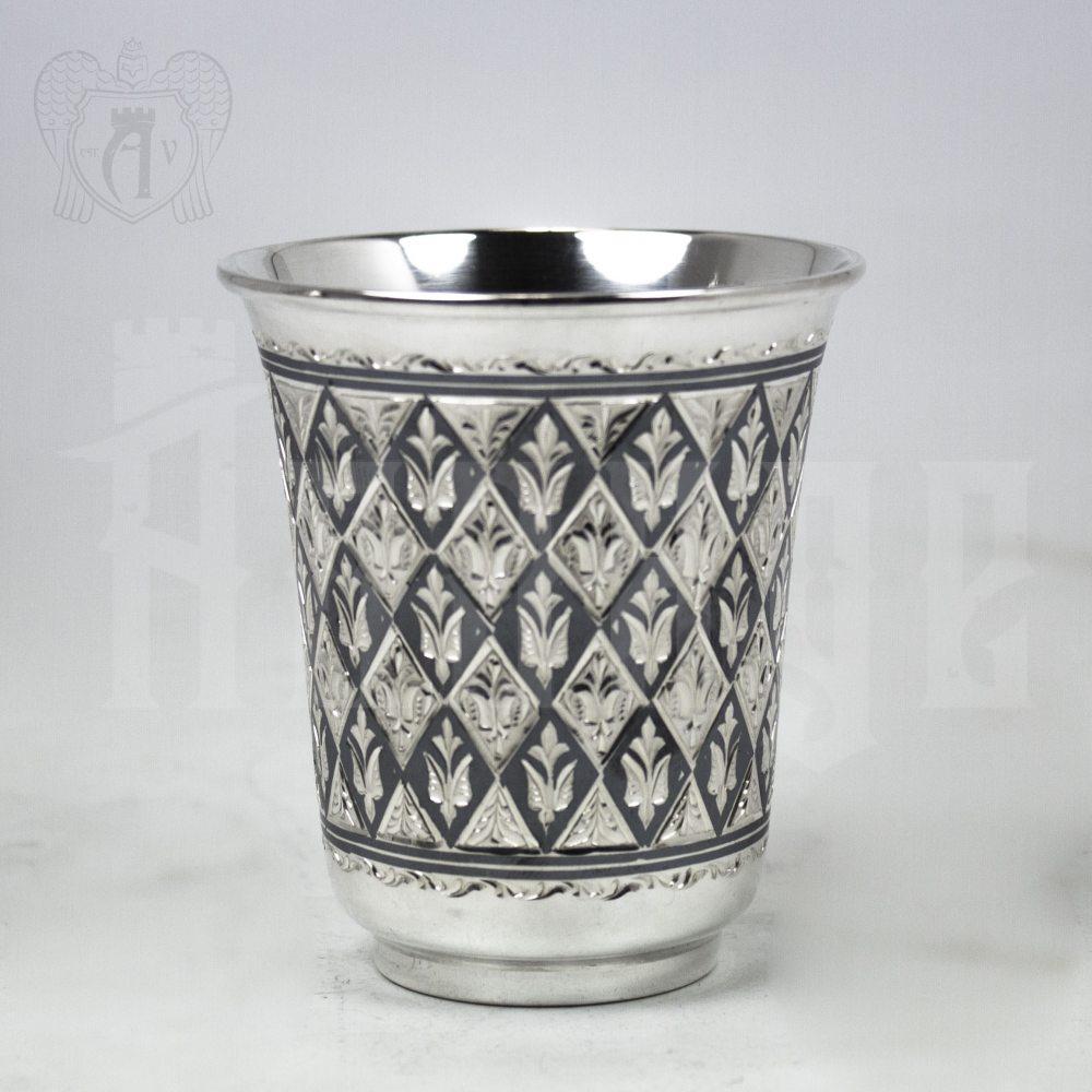 Серебряный набор для воды «Княжеский» Апанде, 11104215
