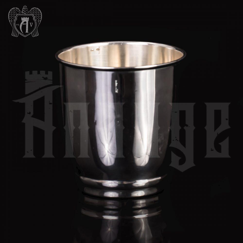 Серебряный стакан «Греджио» Апанде, 7100060