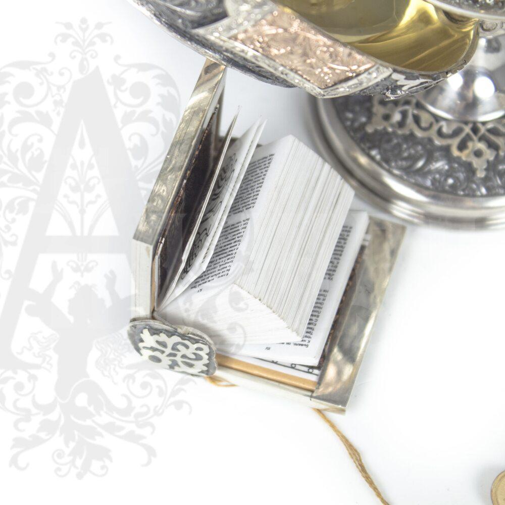 Серебряное яйцо Апанде, 11100941013
